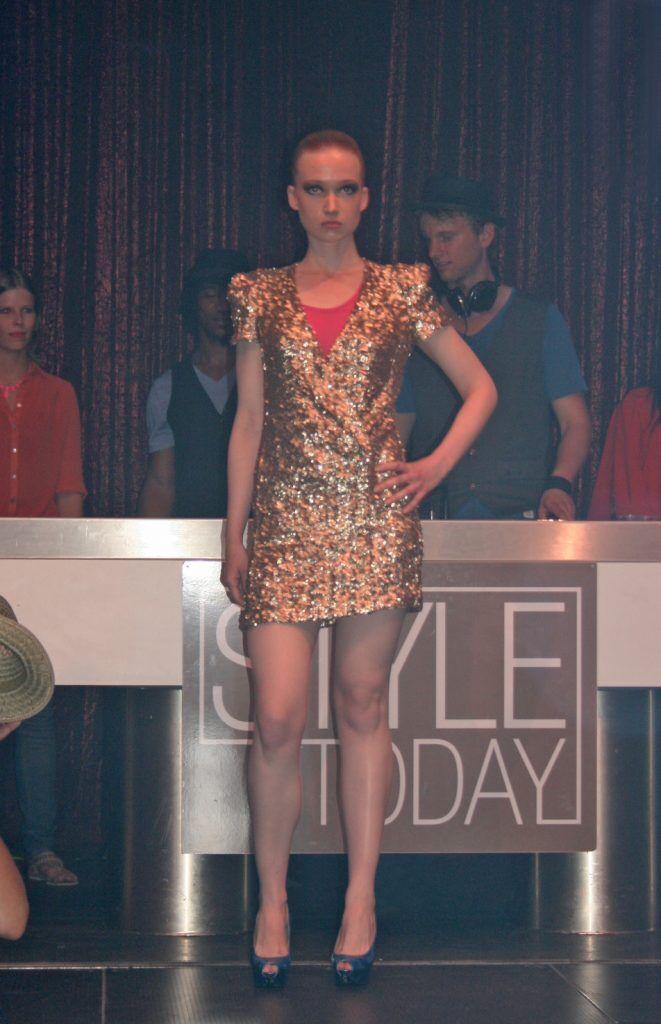 Catwalk to Closet, Fashion Addicted @ Panama