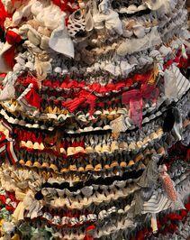 Antoine Peters Knickers Dress