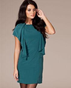 Gestuz elegante jurk   Nelly.com