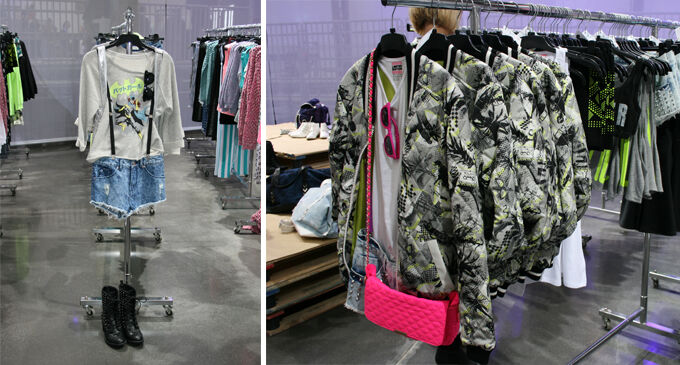 C&A collectie lente/zomer 2013