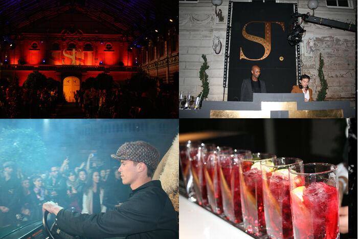 Supertrash Show bij de Hollandsche Manege