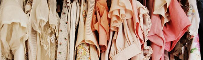 vrouwen en kleding