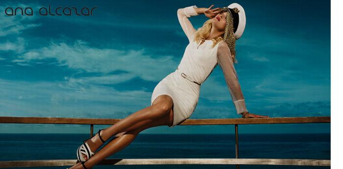 Ana Alcazar online jurken | Jurkjes.nl