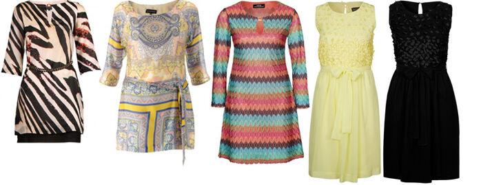 Ana Alcazar jurken online | Jurkjes.nl