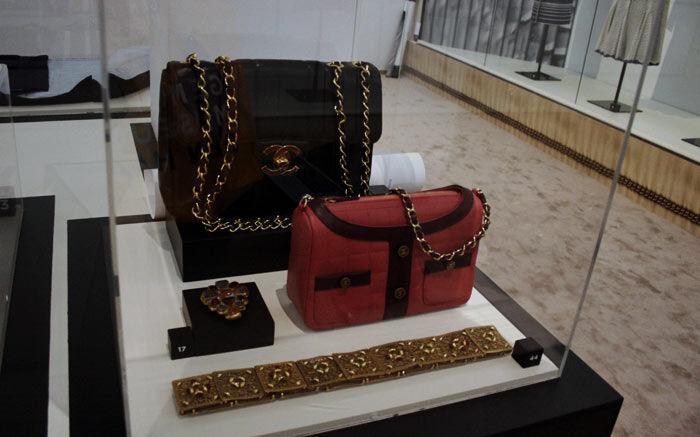 Chanel de legende
