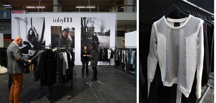 Gestuz en MbyM Modefabriek 2014