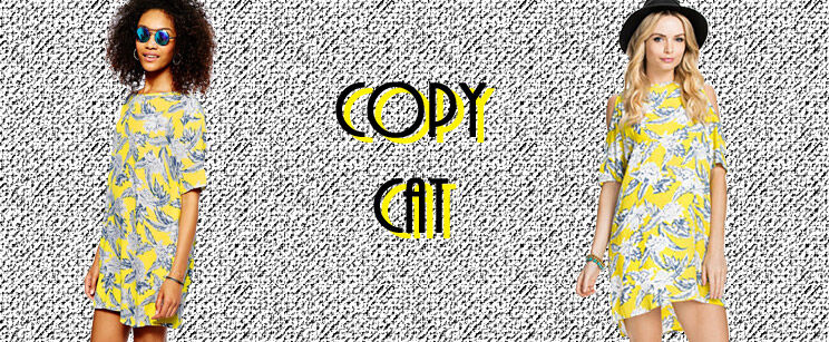 copycat vriendin