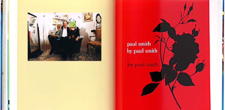 Editors tips Paul Smith