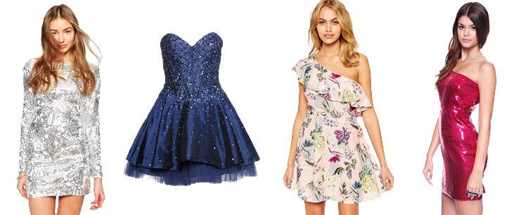 examenfeest jurk