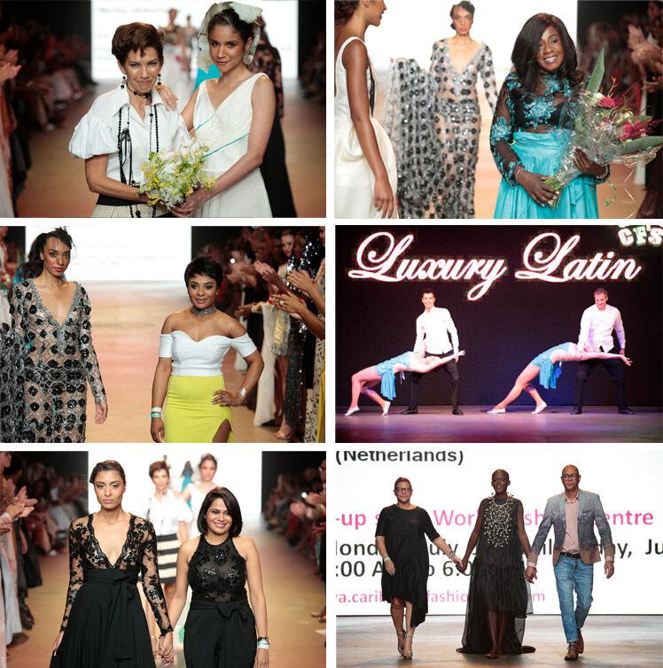 Caribbean Fashion Spot