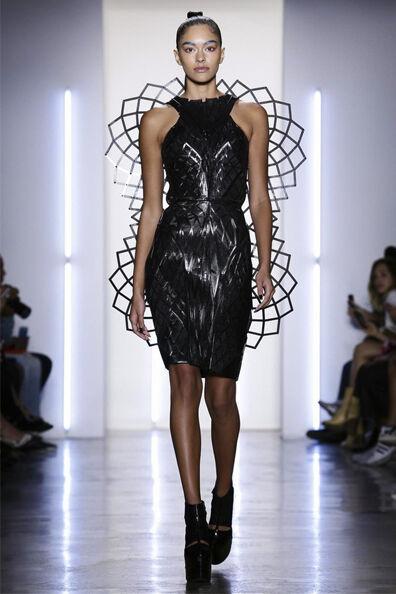 adrenaline dress