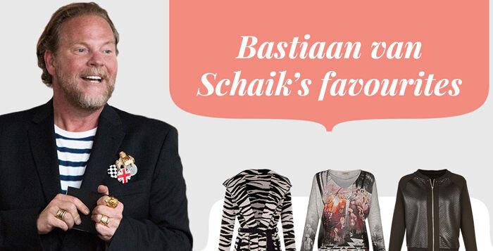 Bastiaan van Schaik WENZ