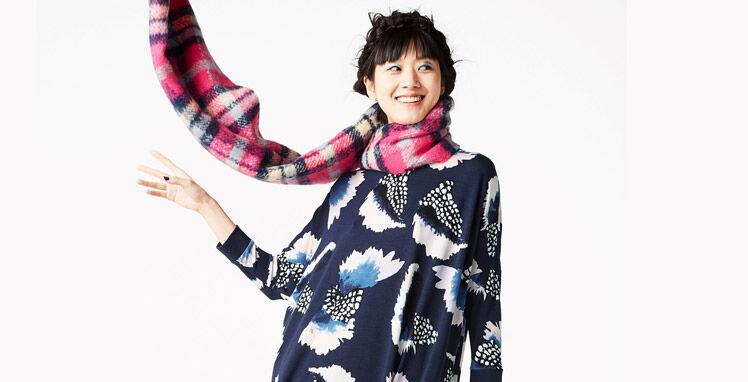 8 nieuwe manieren om je jurk te combineren