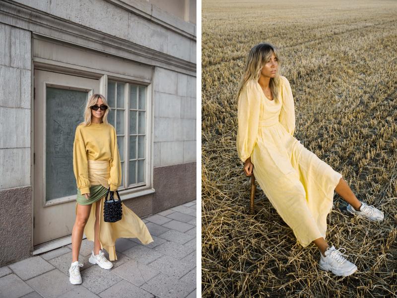 Mode kleuren 2019