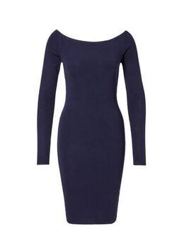 Jolie Off Shoulder jurk