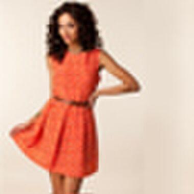 De leukste oranje jurkjes voor het EK!