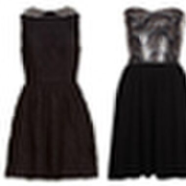 Little Black Dress, 9x de leukste