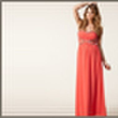Trend report: de maxi jurk