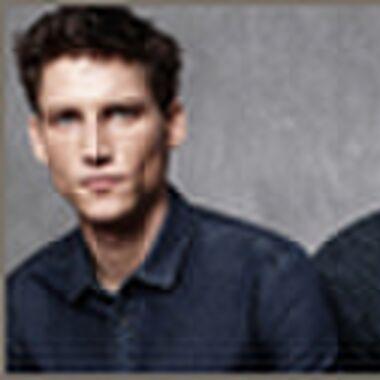 Doutzen Kroes & Sunnery James voor H&M