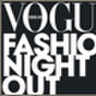 Must visit: Vogue Fashion's Night Out 2013