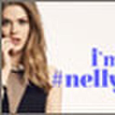 Nelly maakt je #Nellyholic