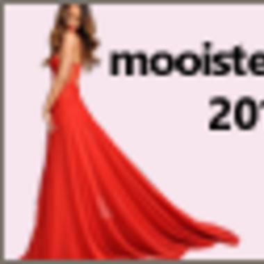 De mooiste jurken van 2013