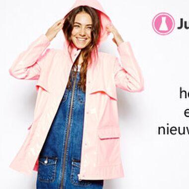 Jurkjes.nl is vernieuwd!