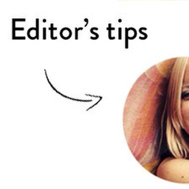 Editor's tips: TOFvuil, takken & Het Nieuwe Silhouet