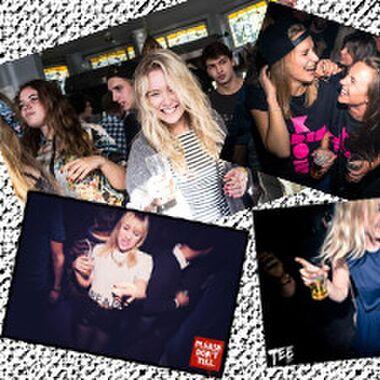 Party pictures: de do's en don'ts