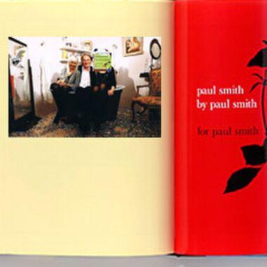 Editor's tips: Sir Paul Smith special