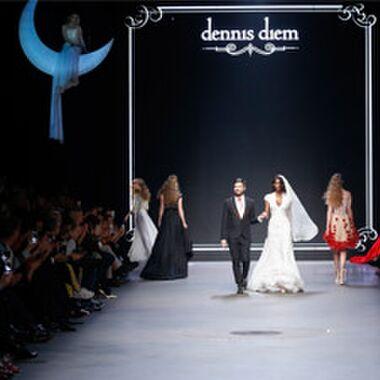 FashionWeek report: Dennis Diem