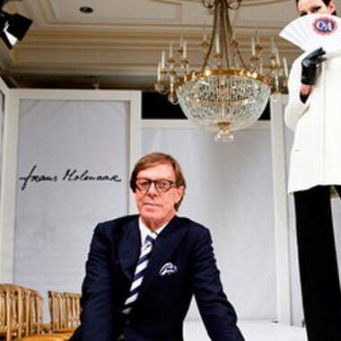 In memoriam: Frans Molenaar