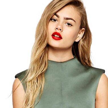 Shoppen: groene jurkjes