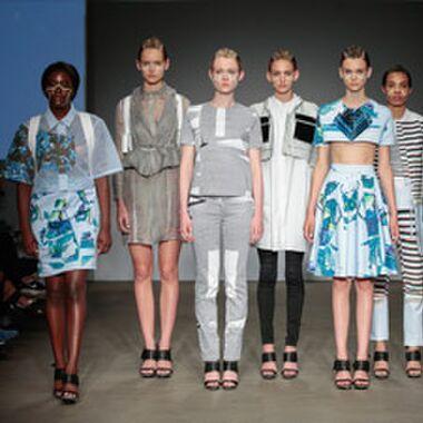 Report: Mercedes-Benz Fashion Week Amsterdam (deel 1)