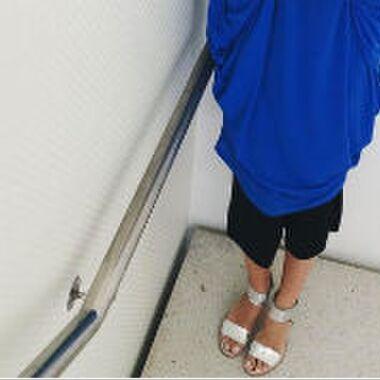 Trend alert: jurk over broek