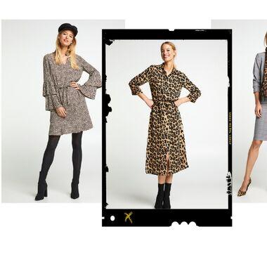 Webshop in de spotlight: Steps jurken