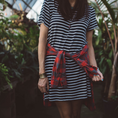 De shirt dress: hotter dan ooit