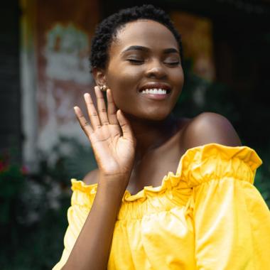 Yellow it is: de leukste gele jurken voor je verzameld