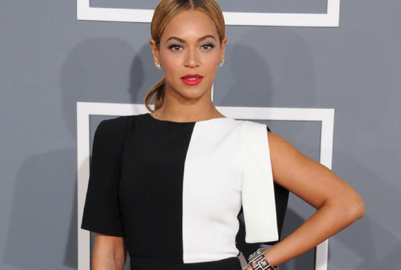 Fabulous zwanger zoals Beyoncé