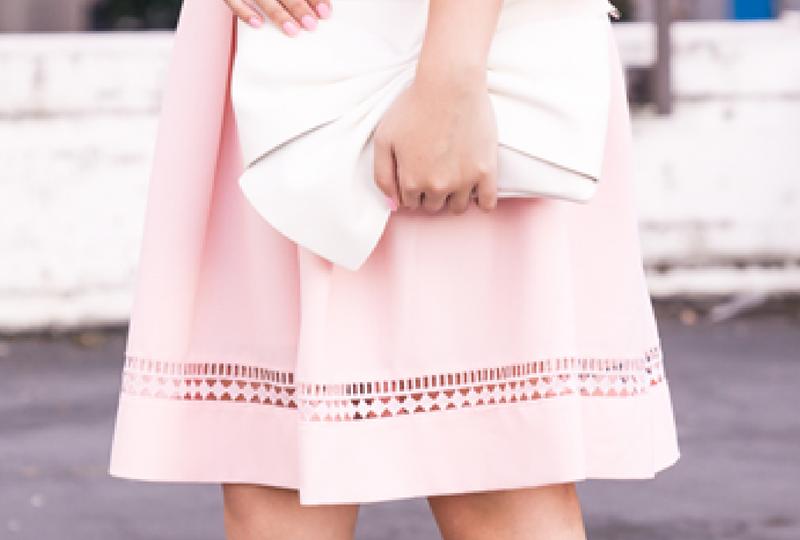 7 dingen die je herkent als je vaak jurken draagt