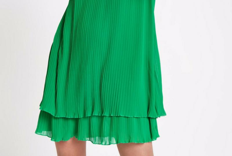 Top 3 soort jurken die jij in je kast moet hebben!