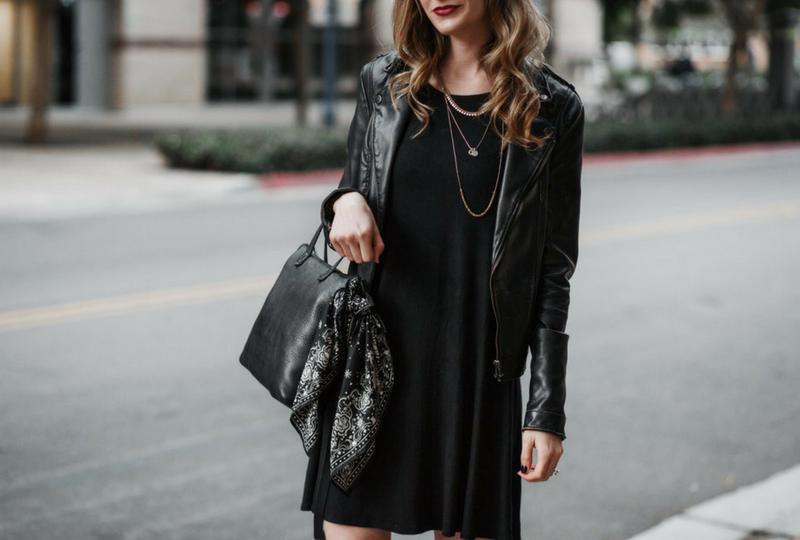 How to wear: stoer, maar toch vrouwelijk